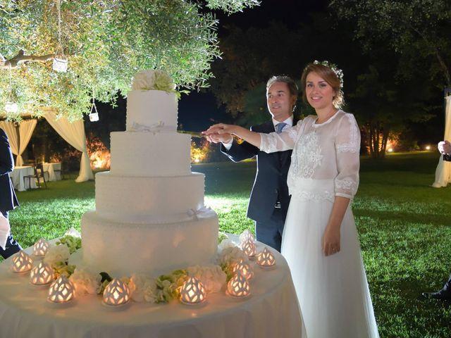Il matrimonio di Giuseppe e Federica a Ostuni, Brindisi 76