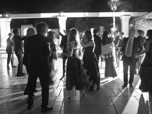 Il matrimonio di Giuseppe e Federica a Ostuni, Brindisi 82