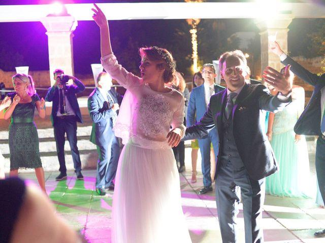 Il matrimonio di Giuseppe e Federica a Ostuni, Brindisi 84