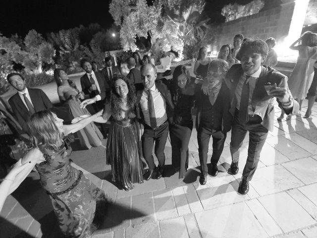 Il matrimonio di Giuseppe e Federica a Ostuni, Brindisi 88