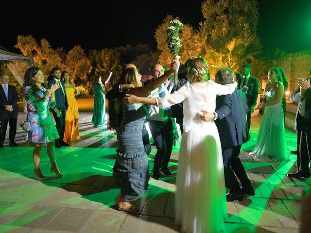 Il matrimonio di Giuseppe e Federica a Ostuni, Brindisi 90