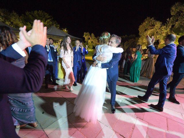 Il matrimonio di Giuseppe e Federica a Ostuni, Brindisi 92