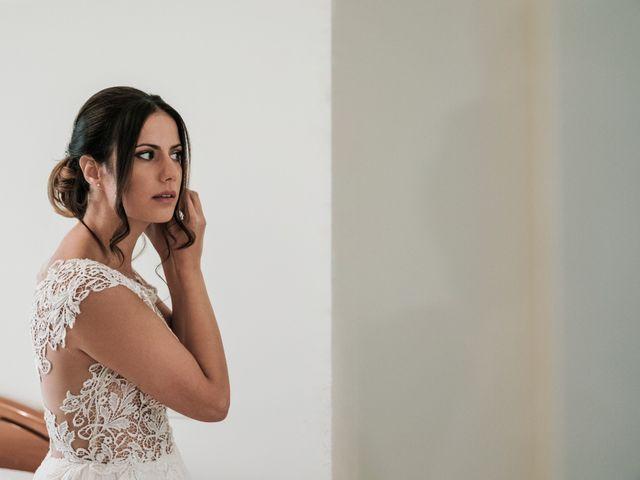 Il matrimonio di Edoardo e Elena a Maglie, Lecce 11