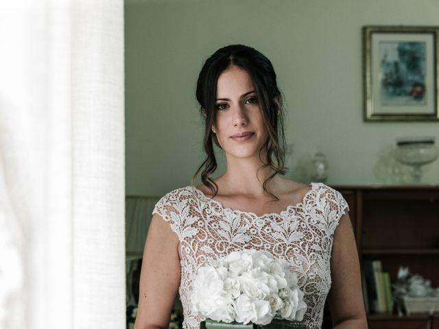 Il matrimonio di Edoardo e Elena a Maglie, Lecce 14