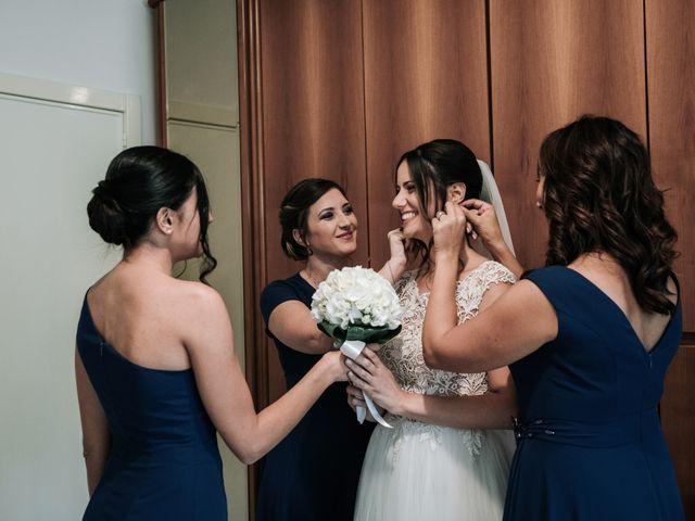 Il matrimonio di Edoardo e Elena a Maglie, Lecce 16