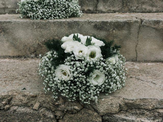 Il matrimonio di Edoardo e Elena a Maglie, Lecce 20