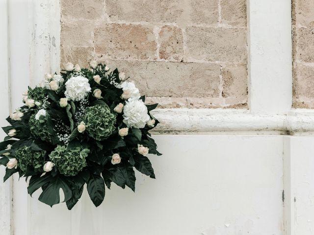 Il matrimonio di Edoardo e Elena a Maglie, Lecce 22