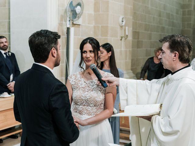 Il matrimonio di Edoardo e Elena a Maglie, Lecce 23