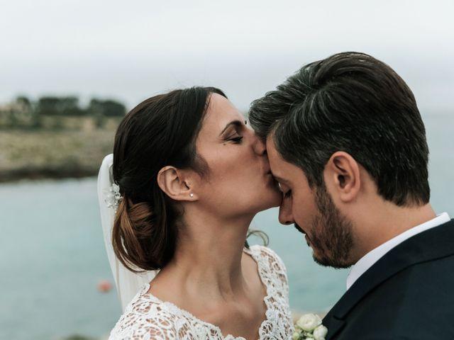 Il matrimonio di Edoardo e Elena a Maglie, Lecce 1