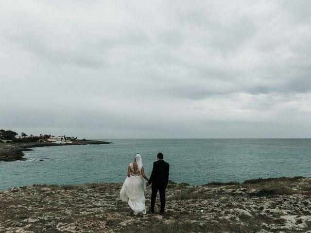 Il matrimonio di Edoardo e Elena a Maglie, Lecce 29