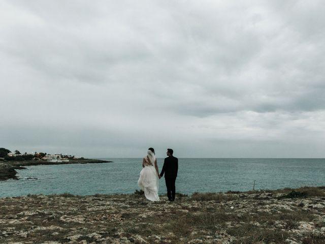 Il matrimonio di Edoardo e Elena a Maglie, Lecce 30