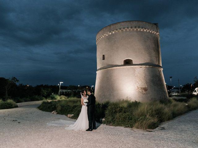 Il matrimonio di Edoardo e Elena a Maglie, Lecce 31