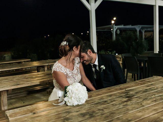 Il matrimonio di Edoardo e Elena a Maglie, Lecce 33