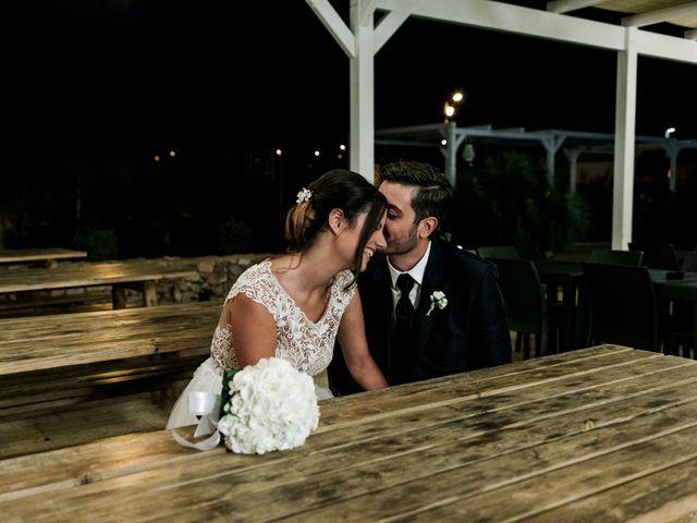 Il matrimonio di Edoardo e Elena a Maglie, Lecce 34