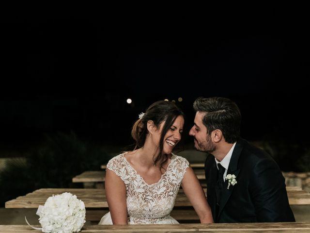 Il matrimonio di Edoardo e Elena a Maglie, Lecce 35