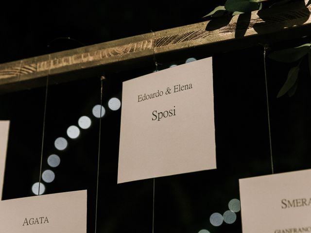 Il matrimonio di Edoardo e Elena a Maglie, Lecce 36