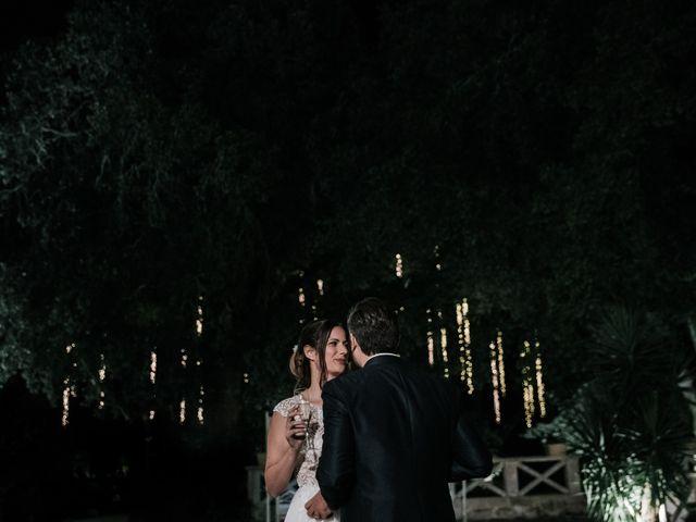 Il matrimonio di Edoardo e Elena a Maglie, Lecce 37