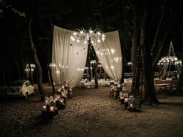 Il matrimonio di Edoardo e Elena a Maglie, Lecce 38
