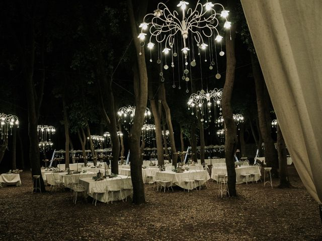 Il matrimonio di Edoardo e Elena a Maglie, Lecce 39