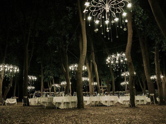 Il matrimonio di Edoardo e Elena a Maglie, Lecce 40
