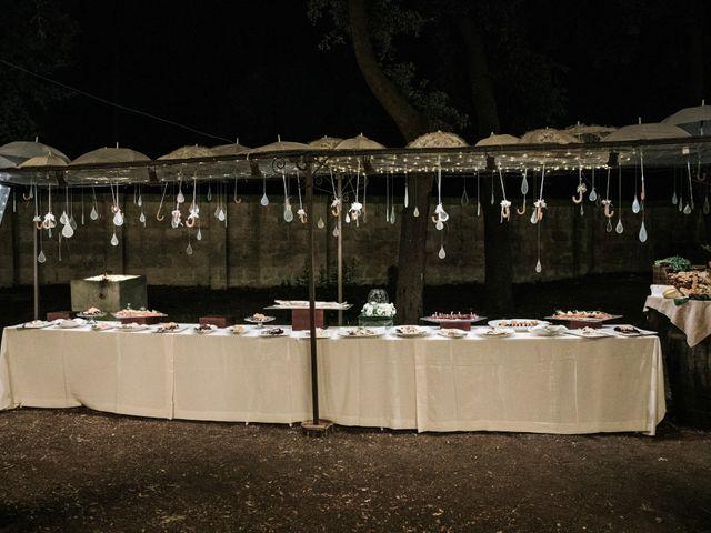 Il matrimonio di Edoardo e Elena a Maglie, Lecce 43