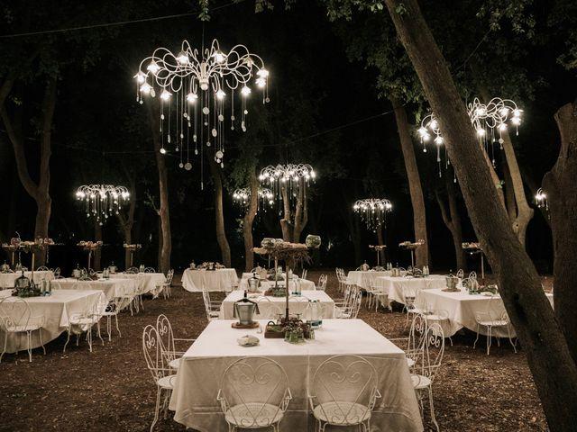 Il matrimonio di Edoardo e Elena a Maglie, Lecce 44