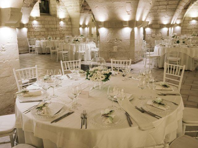 Il matrimonio di Edoardo e Elena a Maglie, Lecce 46