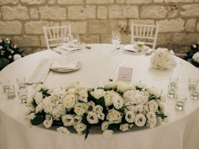 Il matrimonio di Edoardo e Elena a Maglie, Lecce 47