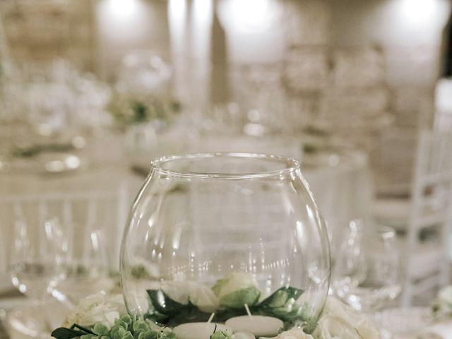 Il matrimonio di Edoardo e Elena a Maglie, Lecce 48