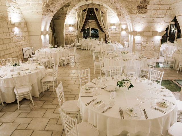 Il matrimonio di Edoardo e Elena a Maglie, Lecce 49