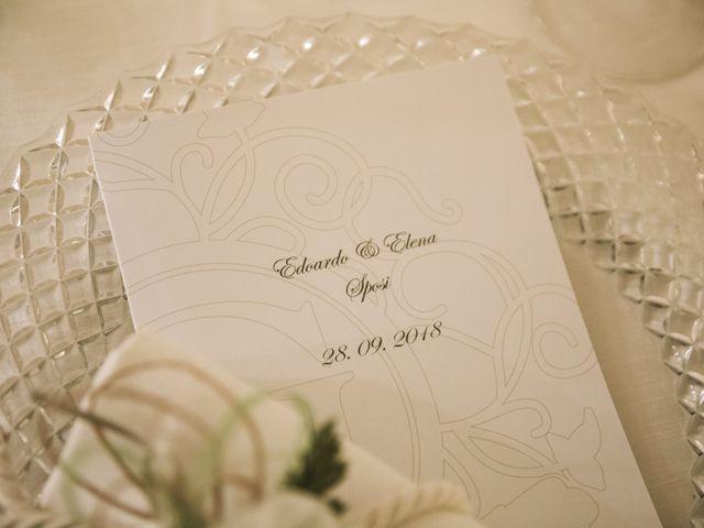 Il matrimonio di Edoardo e Elena a Maglie, Lecce 50