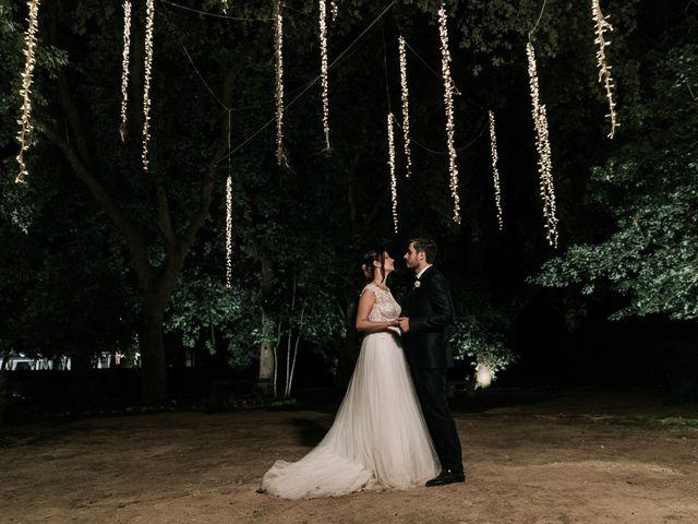 Il matrimonio di Edoardo e Elena a Maglie, Lecce 51