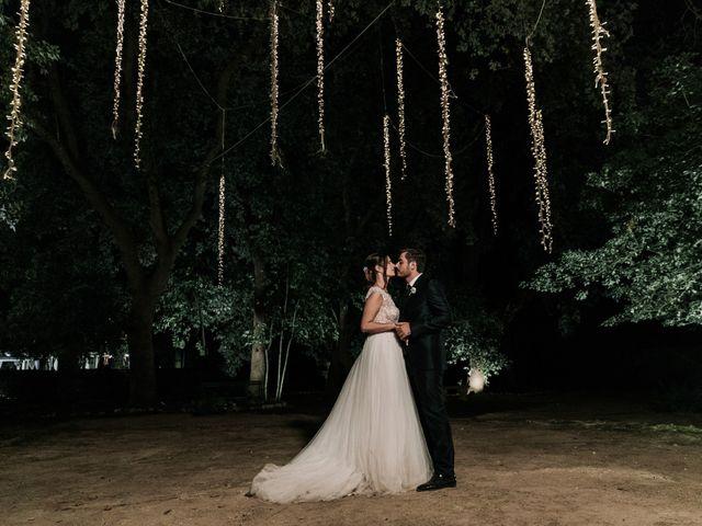 Il matrimonio di Edoardo e Elena a Maglie, Lecce 52