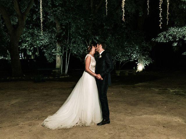 Il matrimonio di Edoardo e Elena a Maglie, Lecce 53