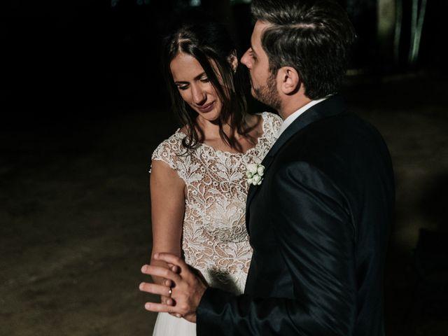 Il matrimonio di Edoardo e Elena a Maglie, Lecce 54