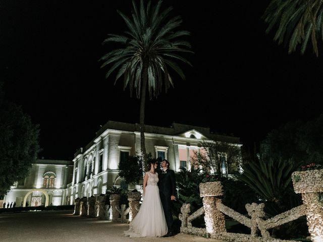 Il matrimonio di Edoardo e Elena a Maglie, Lecce 55