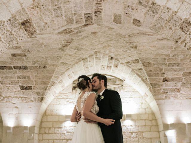 Il matrimonio di Edoardo e Elena a Maglie, Lecce 59