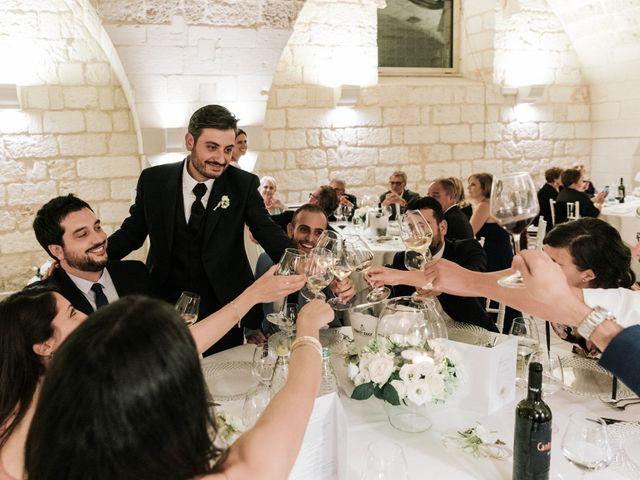Il matrimonio di Edoardo e Elena a Maglie, Lecce 61