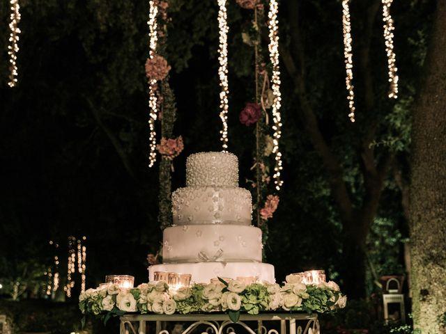 Il matrimonio di Edoardo e Elena a Maglie, Lecce 62