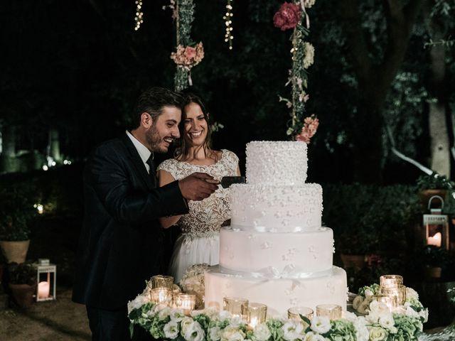 Il matrimonio di Edoardo e Elena a Maglie, Lecce 65