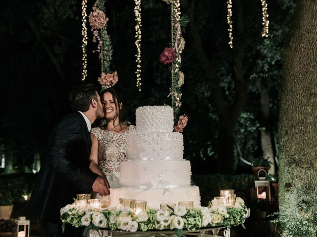 Il matrimonio di Edoardo e Elena a Maglie, Lecce 66