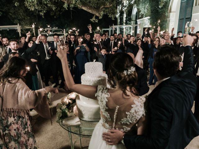 Il matrimonio di Edoardo e Elena a Maglie, Lecce 67