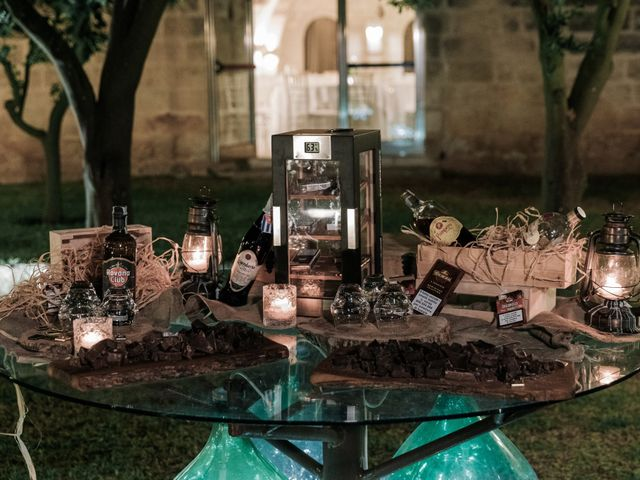 Il matrimonio di Edoardo e Elena a Maglie, Lecce 69