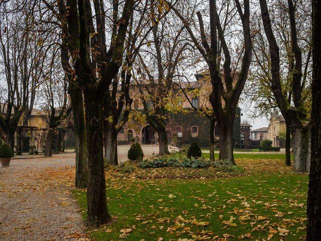 Il matrimonio di Ivan e Stefania a Cervesina, Pavia 2