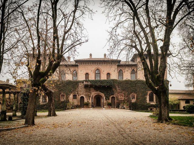 Il matrimonio di Ivan e Stefania a Cervesina, Pavia 3
