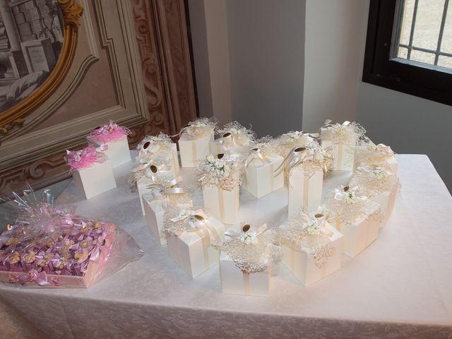 Il matrimonio di Ivan e Stefania a Cervesina, Pavia 10