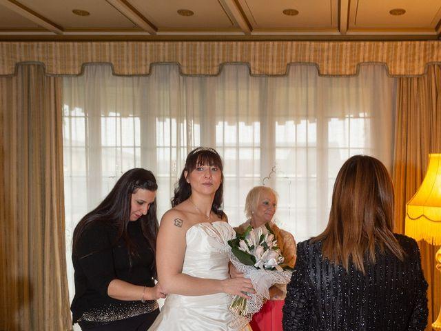 Il matrimonio di Ivan e Stefania a Cervesina, Pavia 12