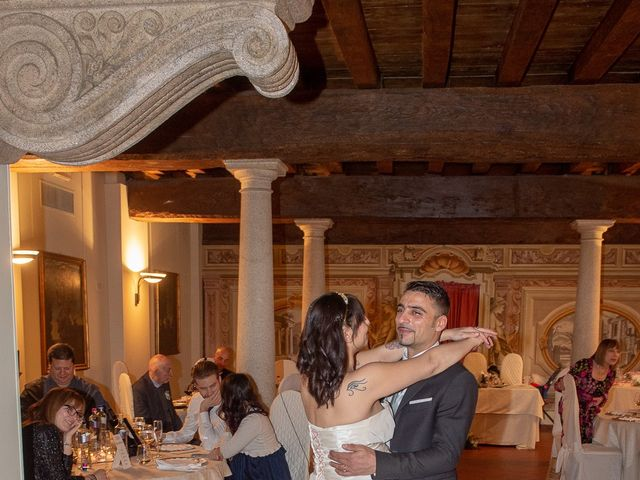 Il matrimonio di Ivan e Stefania a Cervesina, Pavia 24