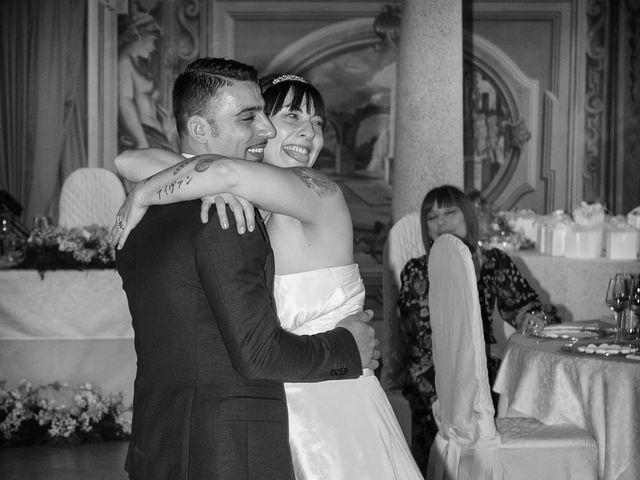 Il matrimonio di Ivan e Stefania a Cervesina, Pavia 25