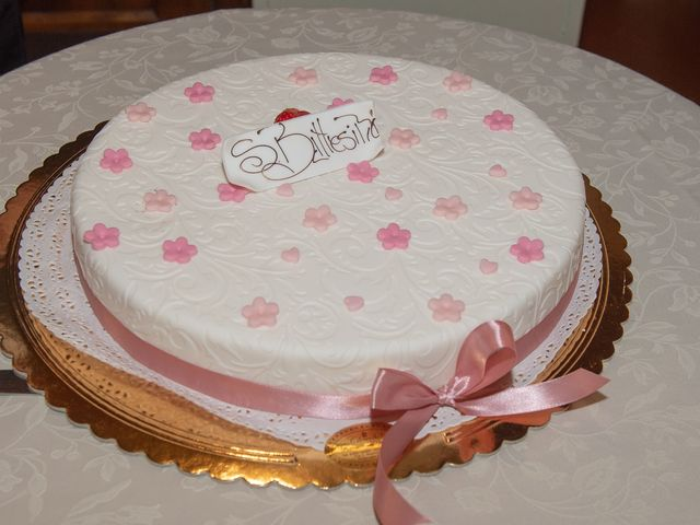 Il matrimonio di Ivan e Stefania a Cervesina, Pavia 29